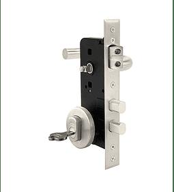 Cerradura con manilla 960U mano izquierda / Acceso Principal