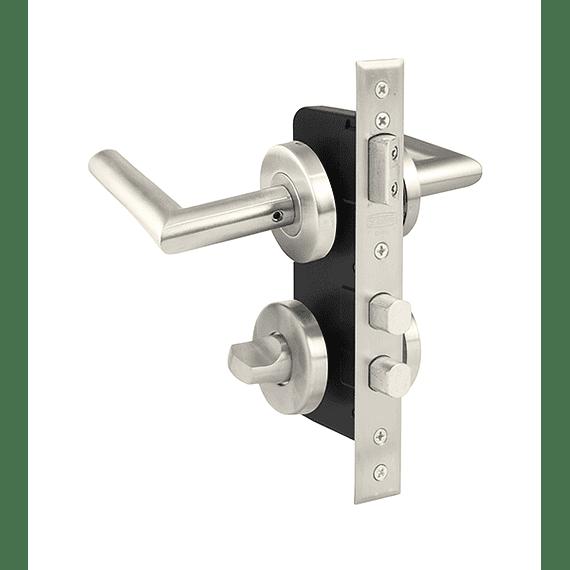 Cerradura con manillas 960RR / Baño
