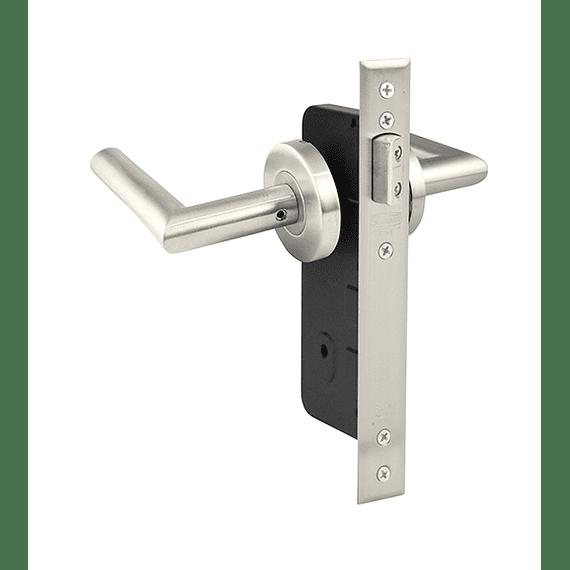 Cerradura con manillas 960RR / Simple Paso