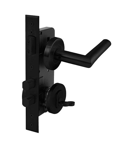 Cerradura con manilla 960RR mano izquierda / Acceso Principal