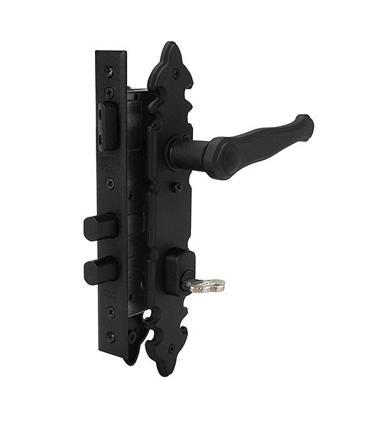 Cerradura con manilla 935 Acceso Principal