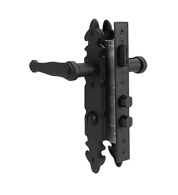 Cerradura con manillas 935 / Baño