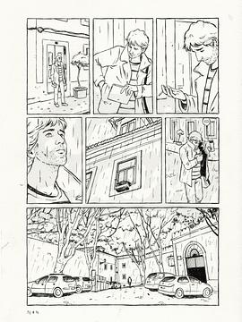 O Rasto do Fantasma (Page 14)