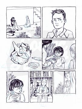 Nem Todos os Cactos Têm Picos (Page 13)