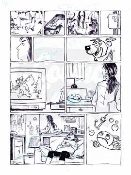 Nem Todos os Cactos Têm Picos (Page 16)