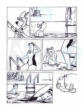 Nem Todos os Cactos Têm Picos (Page 19)