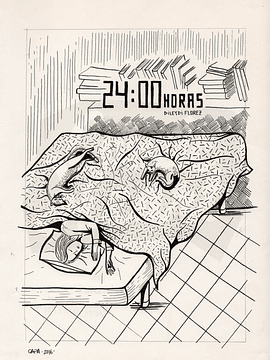 24 Horas (title page)