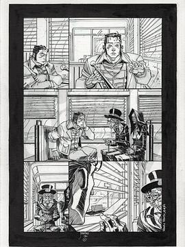 Monte Morte (Page 4)