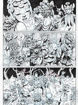 À Luz da Voz (Page 7)