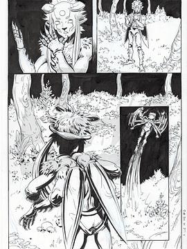 À Luz da Voz (Page 6)