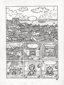 Era Uma Vez (Page 1)