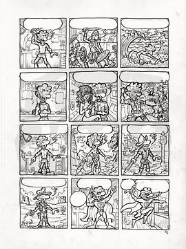 Era Uma Vez (Page 5)