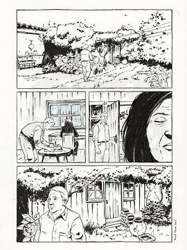 The Man Who Married Death (Page 3)