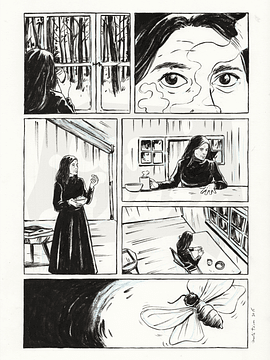 The Man Who Married Death (Page 4)