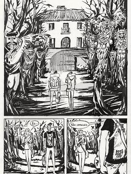 Lugar Maldito (Page 07)