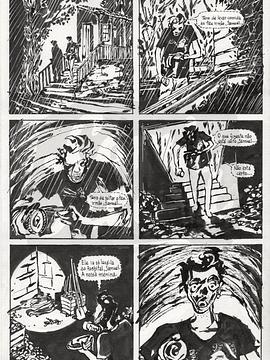 Lugar Maldito (Page 58)