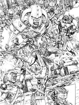 Oz #4, Página 10