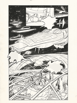 Asteroid Fighters Vol.2, Page 21