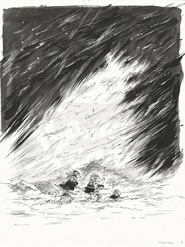 Il Mostro Orso, Page 1