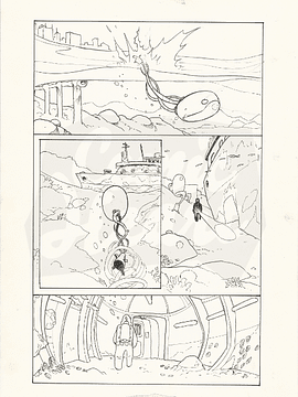 Asteroid Fighters Vol.2, Page 25