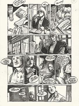 Filha do Caranguejo Page 31