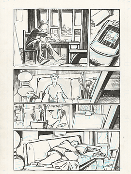 Han Solo Page 6