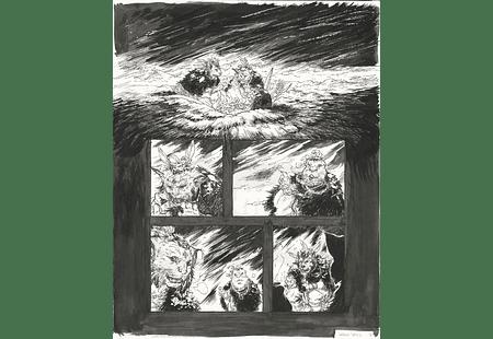 Il Mostro Orso, Page 2