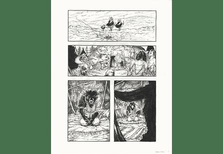 Il Mostro Orso, Page 3
