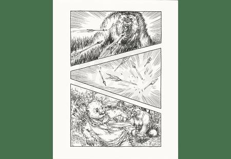 Il Mostro Orso, Page 7