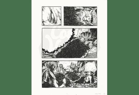 Il Mostro Orso, Page 9