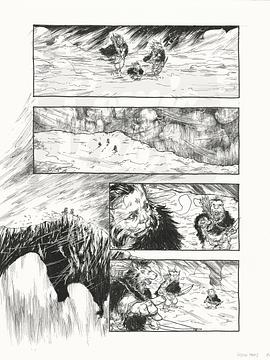 Il Mostro Orso, Page 10