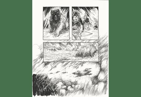 Il Mostro Orso, Page 11