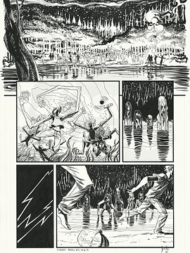 Sleepy Hollow #1, Page 15