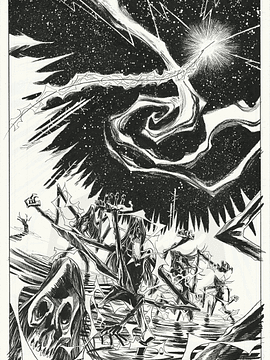 Sleepy Hollow #1, Page 18