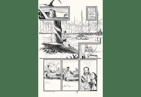 Sleepy Hollow #2, Page 8