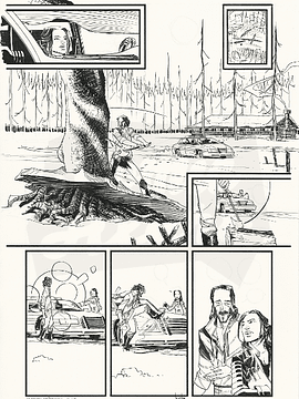 Sleepy Hollow #2, Page 8