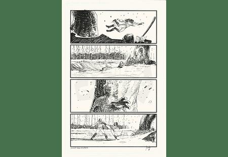 Sleepy Hollow #2, Page 15