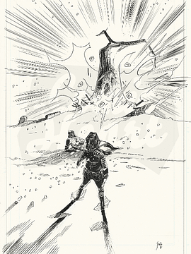 Sleepy Hollow #2, Page 17