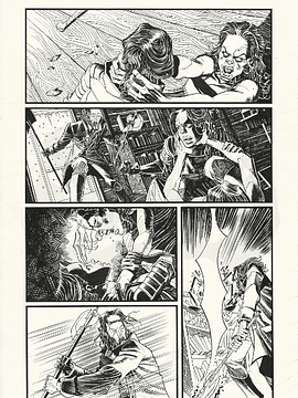 Sleepy Hollow #3, Page 15