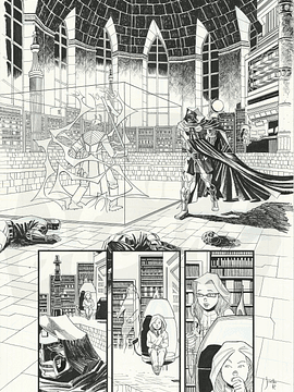 Loki: Agent of Asgard #6, Page 20