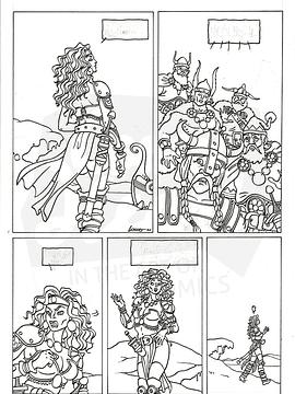 Cogito Ergo Sum, Page 17