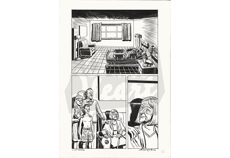 Lightbearer (Page 5)