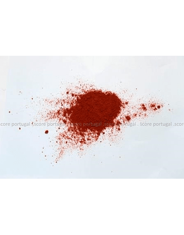 VERMELHO ESCURO | CORANTE P/ GLICERINA