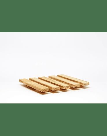 MINI PALLET 120x130 MADEIRA