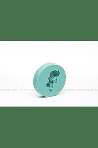 ANJO MENINA | MOLDE SILICONE ARTESANAL