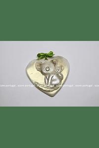 LOVE KOALA | MOLDE SILICONE ARTESANAL
