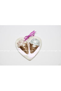 LOVE GELADITO | MOLDE SILICONE ARTESANAL