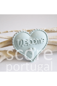 LOVE WELCOME 20TAGE | GESSO PERFUMADO