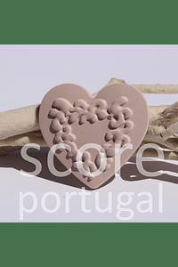 LOVE FLORAL 20TAGE | GESSO PERFUMADO