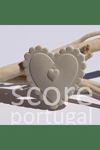 LOVE DUPLO 20TAGE | GESSO PERFUMADO